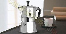 BIALETTI CAFFETTIERA MOKA 12-TAZZE ORIGINALE ALLUMINIO TOP SHOP 2018