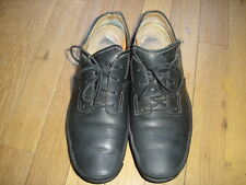 Clarks flexlight Chaussures  taille 7G =42  cuir souple   Ref : 18