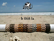 WHOLESALE 10 MIX SURF SKATER UNISEX BRACELETS  / b068la