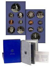 1986-S United States US Mint Prestige Proof Ellis Island Liberty Set SKU1470