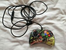 Xbox 360 /PC Wired Controller Fight Pad Street Fighter IV Edition Cammy Mad Catz