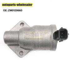 ZM0120660 For 1999 2000 2001 Mazda Protege 1.6 L4 New Idle Air Control Valve