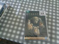 Dynasties DVD (2018) David Attenborough cert PG 2 discs ***NEW***,free p+p