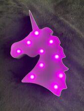 Unicorn Light Newlook Home Range