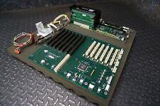 Trenton 92-005664-0X Dual Pentium II 400Mhz SBC With Backplane