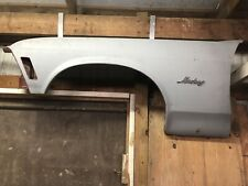 1970 FORD MUSTANG LEFT FRONT FENDER OEM Drivers Side