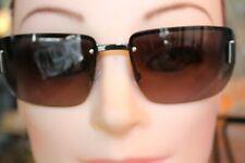 Gucci Drill Mount Black Sunglass Frame