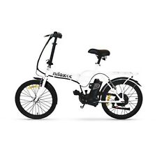 Bicicleta Eléctrica Nilox X1