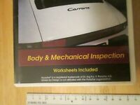 Porsche 911 and 930 Turbo Close Up VHS & Valuable Paper Worksheets Buying Guide