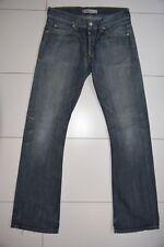 Levis Jeans 512 - blau - Bootcut - W32/L36 - Zustand: gut - 151117-128