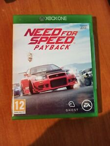 Need For Speed Payback - Jeu Xbox One