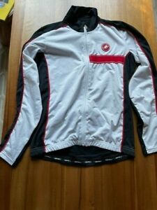 Castelli Long Sleeve Jersey - Medium