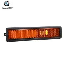Front Side Marker Light Lens 63141377849 For: BMW E30 E32 E34 318i 325es 325i