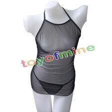 Sexy ropa interior escarpada de Lady G-string de la ropa interior ropa de dormir