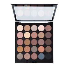 MUA Ultimate Undressed Eyeshadow Palette 25 Shade Matte & Shimmer Sealed