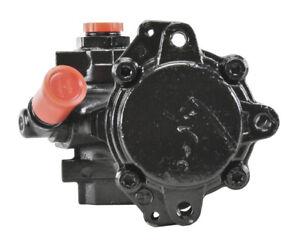 Power Steering Pump Atlantic 5714 Reman
