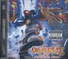 Limp Bizkit - Significant Other - Nu-Metal Rap Hard Rock Music Cd