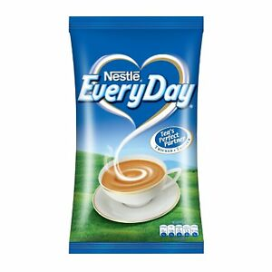 24x 20gm - Nestle Everyday Dairy Whitening Powder Thicker Tastier (pack of 24)