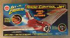 COX Sky Cruisers Radio Control ELECTRIC FLYING JET - 2003 RC Toy Kit NIOB