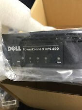 Dell PowerConnect RPS-600 Redundant Power Supply  6N673