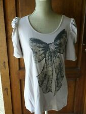 t-shirt Yessica taille L