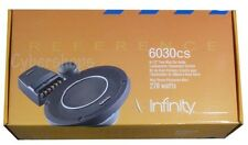 "Infinity Reference Series 6030cs 6.5"" 2-way 6 1/2"" Component Car Speakers System"
