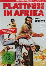 DVD NEU/OVP - Plattfuss in Afrika - Bud Spencer & Dagmar Lassander