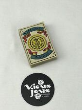 Ancien jeu de cartes #2 A.Camoin & Cie Marseille 40 cartes À Jouer