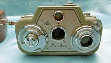 ancienne camera zeiss ikon AG movikon