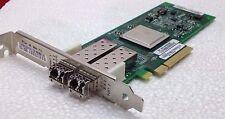 Cisco N2XX-AQPCI 05 doble bus host Fibre Channel HBA PCI-E 8GB QLE2562 74-7179-01