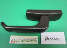 GEZE Conal ALU Fenstergriff  Getriebe  F350/H5 010632B   braun  Nachbau