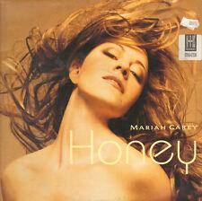 MARIAH CAREY - Honey (Morales Rmxs) - Columbia