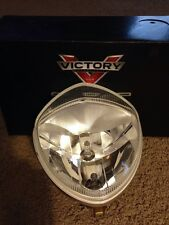 Victory Headlight Housing Dual Halogen Mfr# 2411699