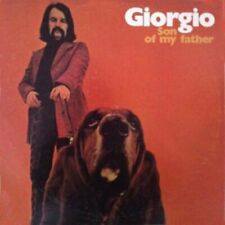 Giorgio (Giorgio Moroder) - Son Of My Father (Digipak) [CD]