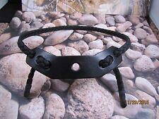 PARACORD BOW WRIST SLING,BLACK FITS All COMPOUND Bows Elk , Deer, Tent Pse,Hoyt
