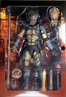 Predator 2 ~ ULTIMATE CITY HUNTER PREDATOR ACTION FIGURE ~ NECA Aliens AVP