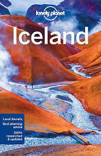 Lonely Planet Iceland by Lonely Planet (Paperback, 2017)