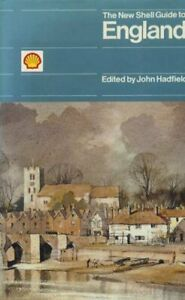 New Shell Guide to England (Shell Guides) Hardback Book The Cheap Fast Free Post