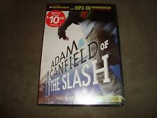 Adam Canfield of the Slash by Michael Winerip 2005 MP3 CD Unabridged New / Mint