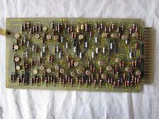 GE D/A Converter 44D236312-G01 Board