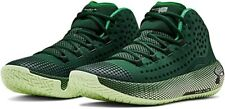New in box Under Armour Ua Hovr Havoc 2 Basketball Shoes 12 Green