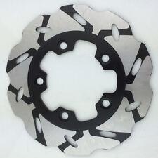 Stainless Rotor Rear Brake Discs For Suzuki GSXR600/750 1997-2010 GSXR1000 01-10