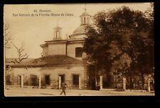 2960.-MADRID -San Antonio de la Florida: Museo de Goya(Enviada a Roma 1929)