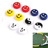 10pcs(5Pair) Tennis Racquet Vibration Dampener Shock Absorber High Quality
