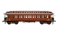 More details for occre passenger coach scale 1:32 /g-45 wooden train carriage model kit
