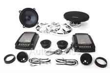 "Audiobahn ABC525J 120 Watts 5.25"" 2-Way Car Component Speakers System 5-1/4"""