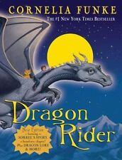 Dragon Rider Cornelia Funke Hardcover