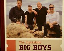 THE CRYSTALAIRS 'Big Boys' - 22 Doo Wop Tracks