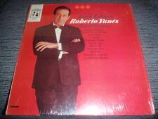 Roberto Yanes - Love Letters - Escribeme - La Vuelta al Mundo - El Espejo