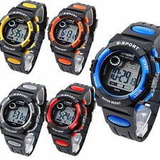 Outdoor Multifunction Waterproof Child/Boy'sGirl's Sports Electronic Watches Hot